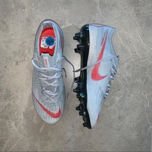 Nike Vapor Elite 360 Soft Ground. Size 10